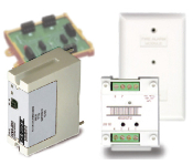 Module - Control Relay and Polarity Reversal Relay (CR/CRR/CRH)