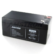 Battery - 12V/3.2AH Sealed Lead Acid Battery
