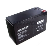 Battery - 12V/7AH Sealed Lead Acid Battery