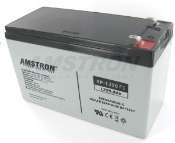 Battery - 12V/9AH Sealed Lead Acid Battery