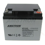 Battery - 12V/45AH Sealed Lead Acid Battery