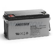 Battery - 12V/65AH Sealed Lead Acid Battery