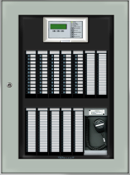 Graphic Annunciator (V-Series Panel)