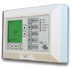 Remote LCD Annunciators (QS-Series Panels)