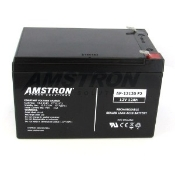 Battery - 12V/12AH Sealed Lead Acid Battery