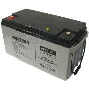 Battery - 12V/80AH Sealed Lead Acid Battery