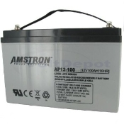 Battery - 12V/100AH Sealed Lead Acid Battery