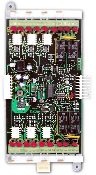 Conventional Zone Input / Output Card (ZB8-2 / ZA16-4)