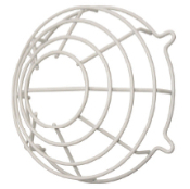 Guard-Steel Wire for Ceiling-Mount Horn/Strobes/Smokes