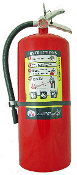 Fire Extinguishers, ABC Type - Badger