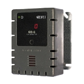 Gas Detector, Commercial Duty
