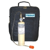Gas Detector Calibration Kit
