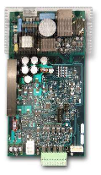Power Supply Card (VM Panel)